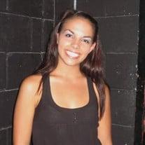Jennifer Maria Rocha