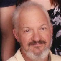 Mr. James Dal Bethune