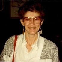 Bethel Jane Blevins