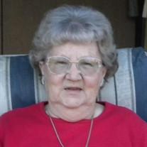 Wilma Rainelle Hale
