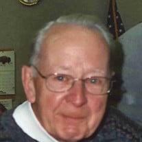 Lloyd Warren Ostebee