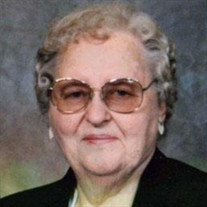 Delores A. Meyers
