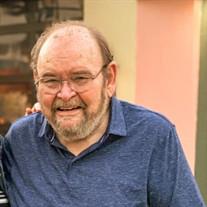 Stephen Leonard Klinger