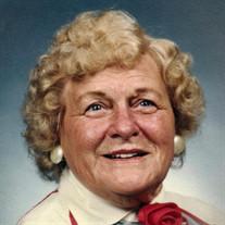Grace M. Baxter-Pape