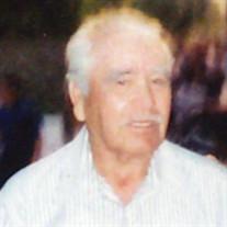 Pedro M. Cornejo