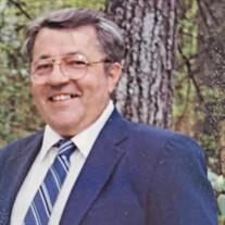 Joe Tildon Barr
