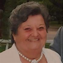 Edna Pearl Draughon