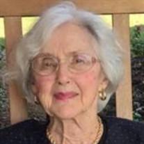 Joyce Anne Petersen (Bach) Hopkins