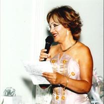 Maria Elena Aguirre