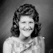 Shirley Sterne