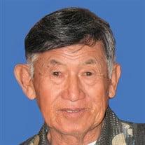 Akira Deguchi