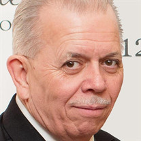 Mr. Kenneth A. Hartley Jr.