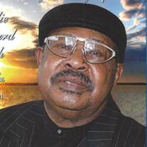 Mr. Willie Howard Wash