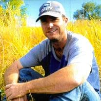 Michael Kent McGuire