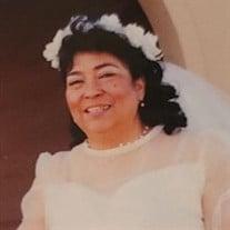 Irma Margarita Escarsega