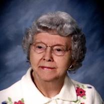 Lucille F. Banker