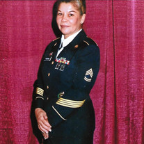 Maria Virgin Figueroa