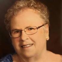 """Marjorie Ellen """"Marge"""" Schaefers"""
