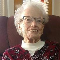 Marjorie Gates