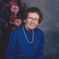 Dora S. Koch