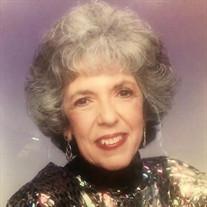 Sarah Ianita Least