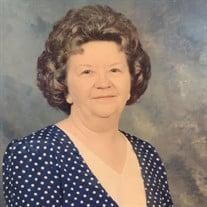 Mrs. Nina Ruth Smith Peebles