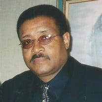Mr. Thomas James Anthony