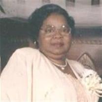 Mrs. Patricia Ann Keyes