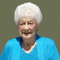 Rose Marie Kombrink