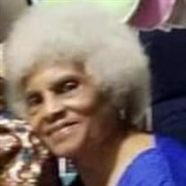 Vera A. G. Williams