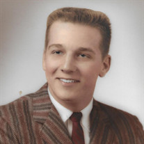 "Mr. George ""Bobby"" Brooks"