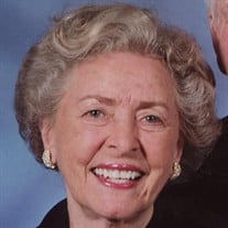 Mrs. Rachel Rowe Schroeder