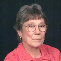 Bernice C. Matheis