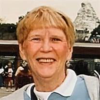 Rebecca A. Nail