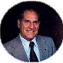 Ted Carey