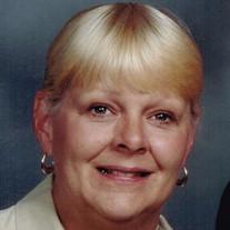 Janet Van Buren