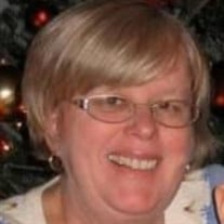 Catherine M. Jenkins