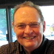 Stephen William Shippie