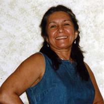 Delia Rivera Diaz