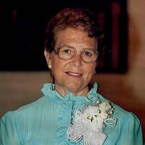 Kathleen Marie Lucas