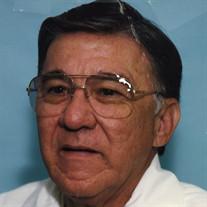 Mr. Angel Pinto