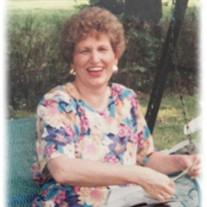 June Bowers