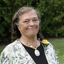 Gladys Van Dellen
