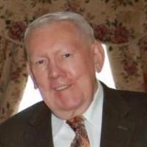 Charles W. Barrick