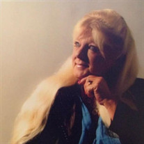 Theresa Pugh Scarborough