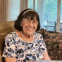 Mrs. Hilda DeMello