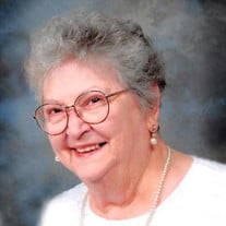 Dollie Mae Lewis