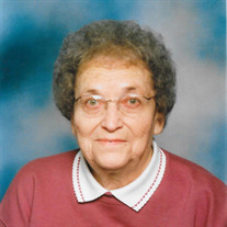 Evelyn DesJardins