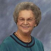 Carolyn Hardie McNeal