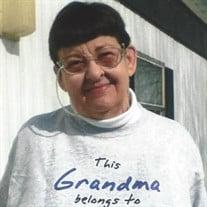Mrs. Mariann Lemmons